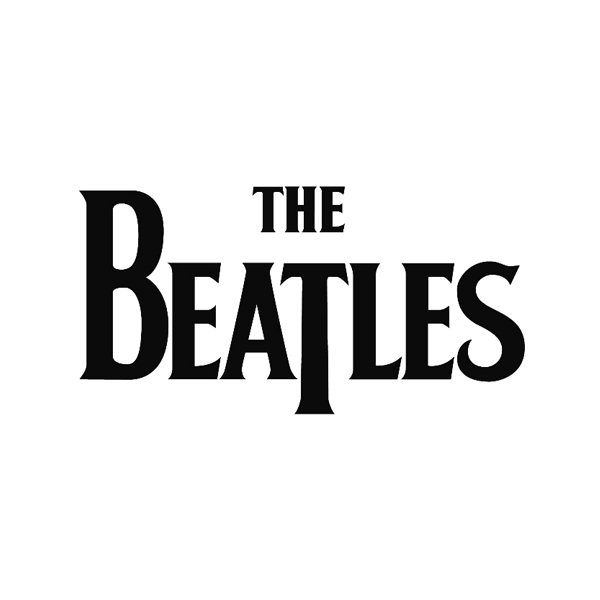 The Beatles Logo - Free Beatles font