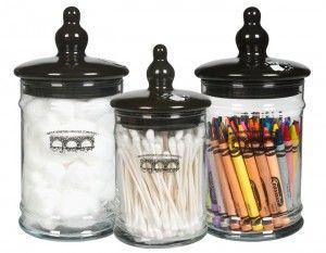 empty jars Bridgewater candle company very - useful