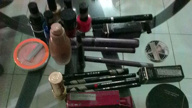 Color by Oriflame