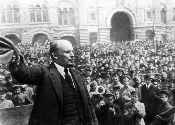 revolução russa | Esquerda Marxista