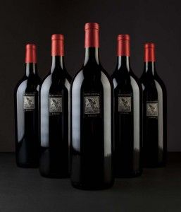 Screaming Eagle wine: I will try this one day. Call it my wine bucket list. On a mission to try the Sauvignon Blanc.
