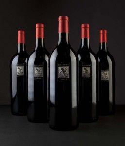 Screaming Eagle wine: one day. Call it my wine bucket list. It's $7000 a bottle