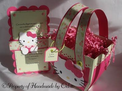 47 best images about Birthday Party Ideas – Hello Kitty Birthday Party Ideas Invitations