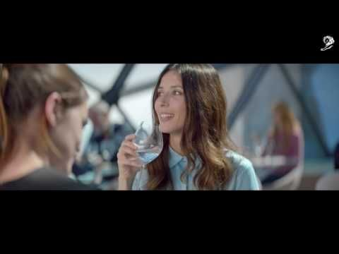"Santander Bank Kurzfilm ""Beyond Money"" (Regie: Kike Maíllo)"