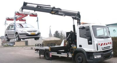 Ridicarea maşinlor parcate neregulamentar a fost suspendată