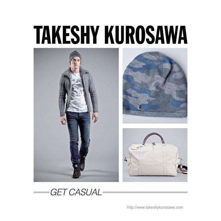 Takeshy's style