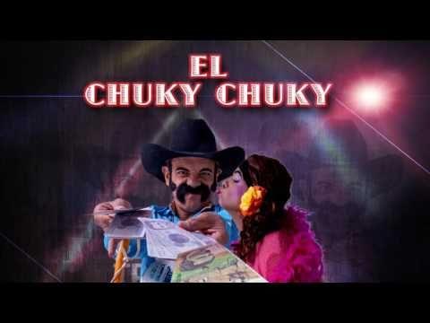 El Chuky chuky - Jhon Jairo Perez