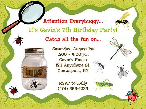 Best 25+ Kids birthday party invitations ideas on ...