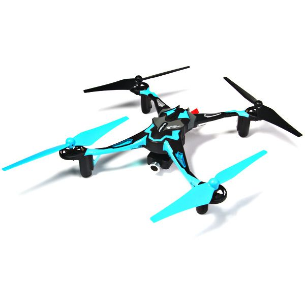 Nine Eagles Galaxy Visitor 6 MASF15 FPV Quadcopter with 720P Camera Sale-Banggood.com
