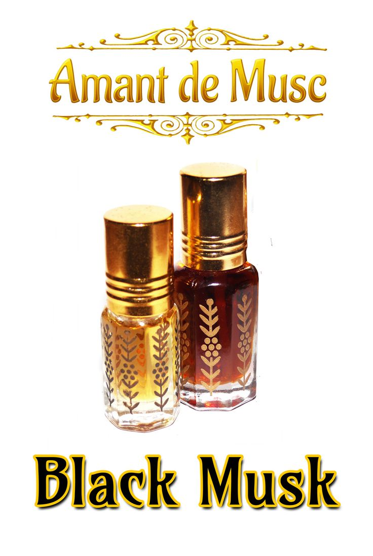Black Musk attar, true to its name, is a dark, sensuous musk oil. It has been designed to mimic the smell of the original musk oil, which is natural deer musk. In that, it succeeds greatly. It is a strong, resinous, and deeply satisfying aroma. The animalic character of this oil is tempered by the scent of dried fruits, with a hint of vanilla.