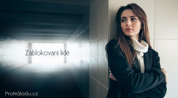 Zablokovaní lidé   ProNáladu.cz