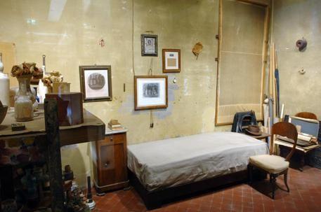 #20 #Case #Museo per #raccontare l' #Italia Da #Morandi a #Levi, #stanze d'#autore