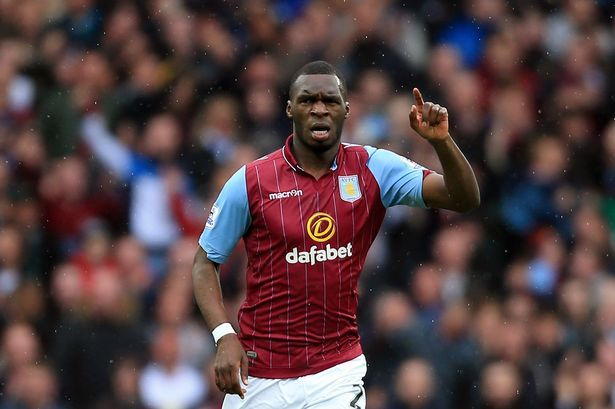 #Liverpool FC Transfers: Christian Benteke will NOT hand in Aston Villa transfer request - reports