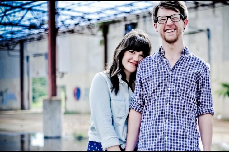 Engagement love by Heather Hornbeak Photography