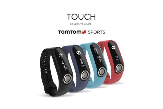 Best Deals 23% OFF TomTom Touch - Fitness Tracker with Heart Rate Monitor | Amazon:   Best Deals 23% OFF TomTom Touch - Fitness Tracker with Heart Rate Monitor and Smartphone Notifications (Black Small) | Amazonhttp://bit.ly/2hmuix6#TodayDeals #DailyDeals #DealoftheDay - The TomTom Touch is not just an activity tracker its a fitness tracker. Touch measures your percentage of body fat and muscle also known as your body composition on top of other 24/7 activities like steps distance sleep…