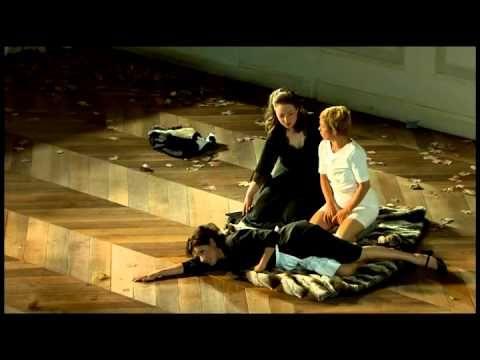 ▶ Mozart: Le nozze di Figaro (Netrebko, Roschmann, D'Arcangelo, Skovhus)(2007) - YouTube