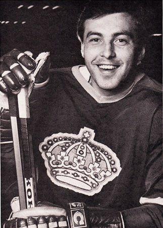 Первые советские игроки в НХЛ