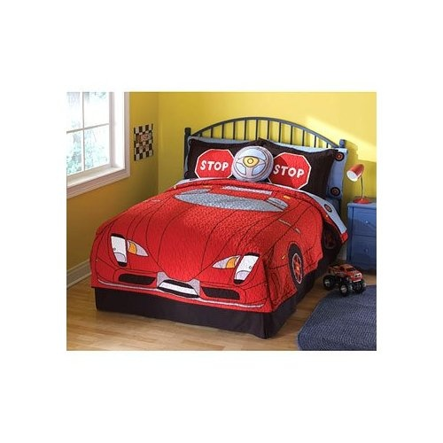 Race Car Bed Full Size Woodworking Projects Amp Plans