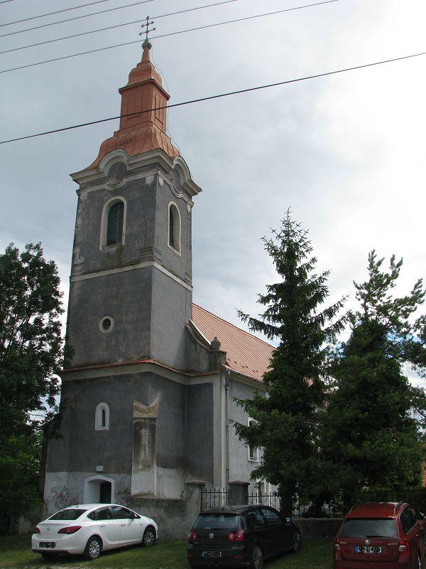 Evangélikus templom (Mencshely) http://www.turabazis.hu/latnivalok_ismerteto_4985 #latnivalo #mencshely #turabazis #hungary #magyarorszag #travel #tura #turista #kirandulas