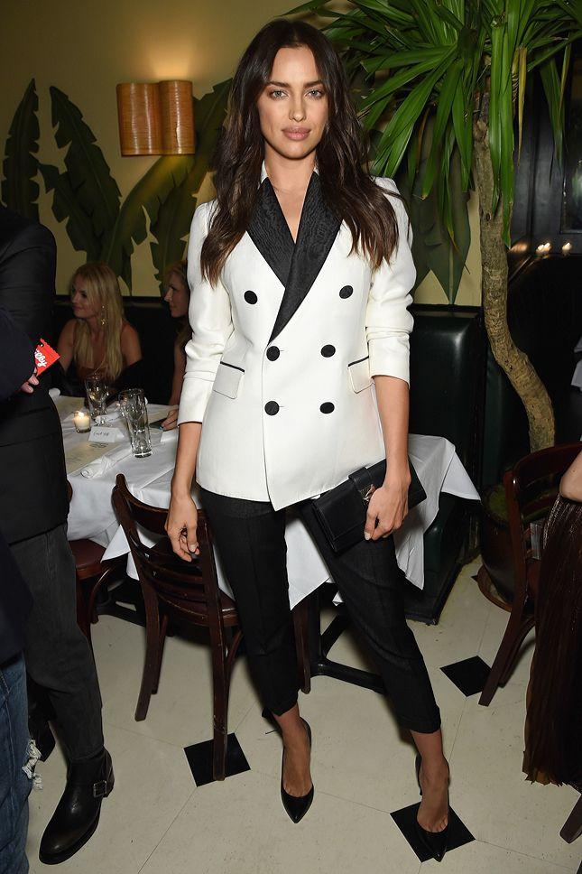Фото Ирины Шейк: лучшие выходы супермодели в свет | Vogue | Мода | Новости | VOGUE