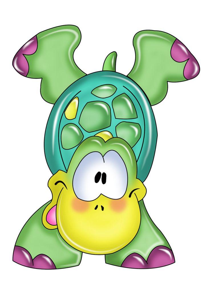316 Fantastiche Immagini Su Printable Turtle Su