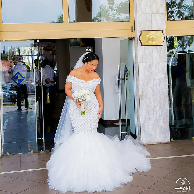 677 best African and African American Wedding Fashion images on ...