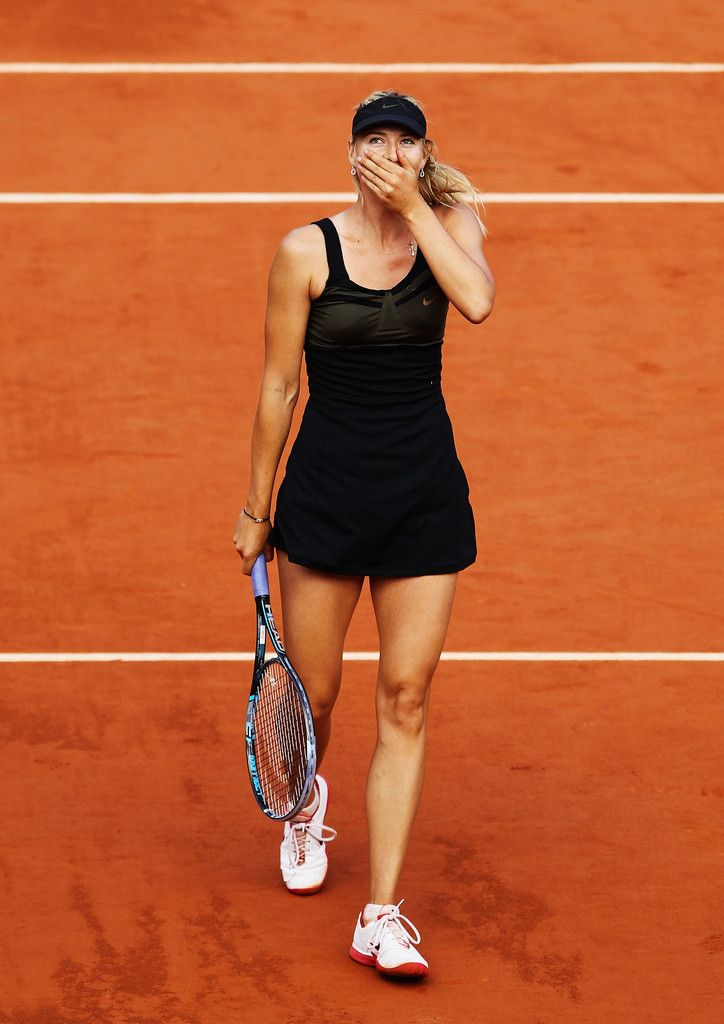 143 best women's tennis outfits images on pinterest
