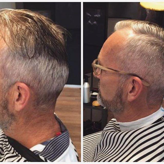 Papillon kort haarstijl. #barbershop #korthaar #stijl #barbier #Boost #herenkapper #mannen #haar #new #style #men #