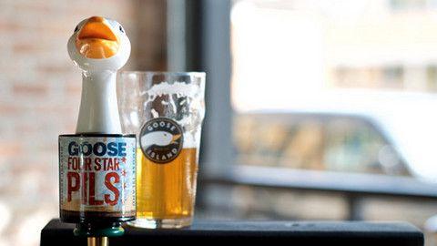 AB InBev to open craft beer bar in London