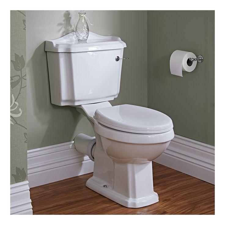 Pack de WC Completo con Inodoro Cisterna con Salida ...