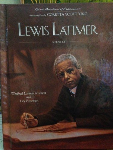 lewis latimer Of murder and men (a cat latimer mystery) by cahoon, lynn and a great selection of similar used, new and collectible books available now at abebookscom.