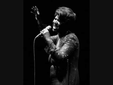 Aretha Franklin: Oh Happy Day....nothing moves me like good Gospel music!  The best!