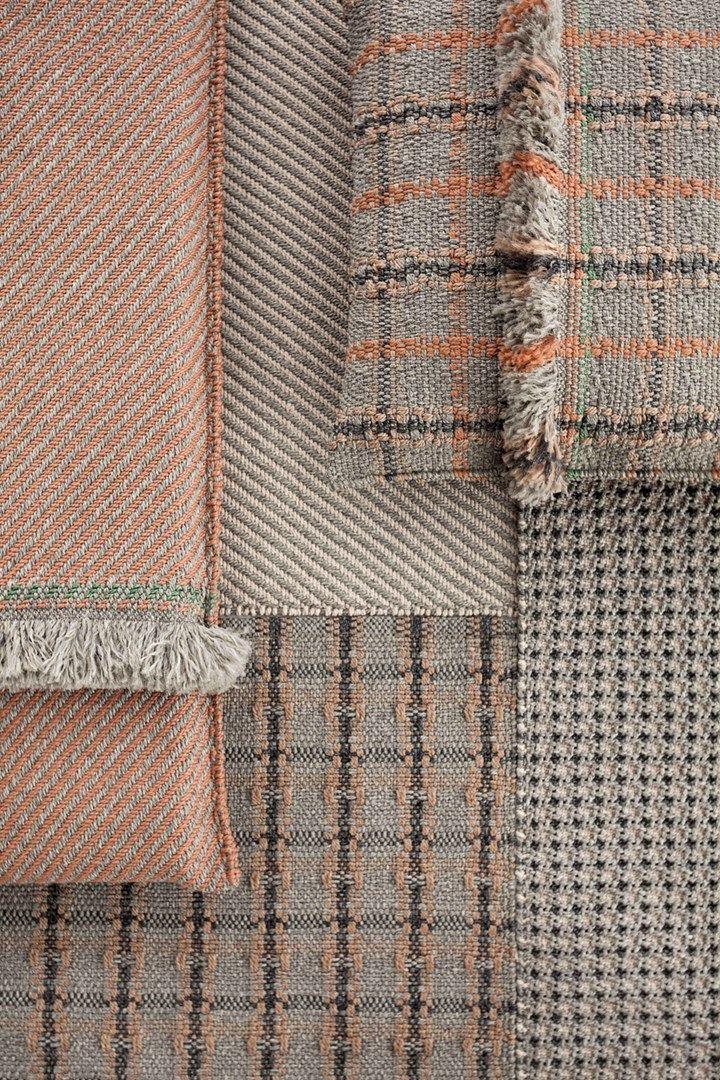 Gan Carpets For Outdoor India Inspires Urquiola Garden Layers