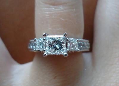 """""""This ring is jaw dropping."""""""