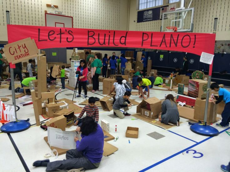 Good reasons to cry at work! A reflection by Tech Clara: Our First Cardboard Challenge