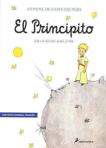 El Principito - http://todopdf.com/libro/el-principito/