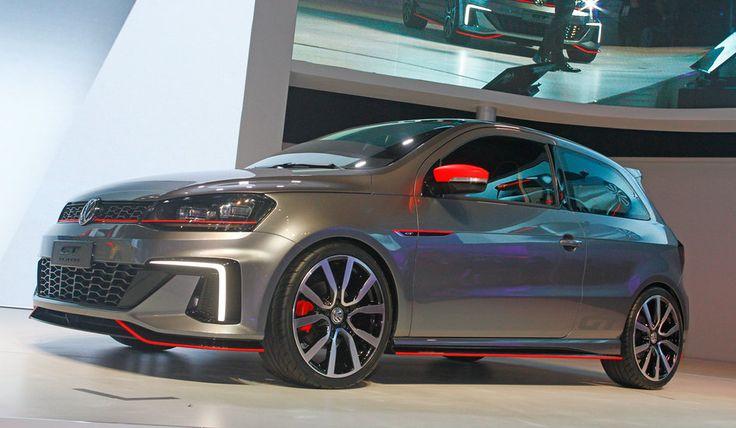 VW Gol GT Concept