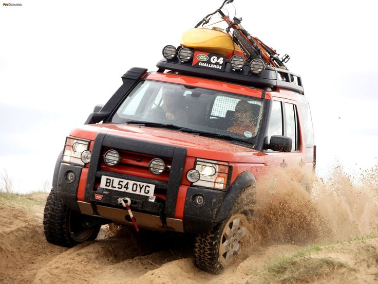 Estremamente Best 25+ Land rover discovery off road ideas on Pinterest | Land  IE98
