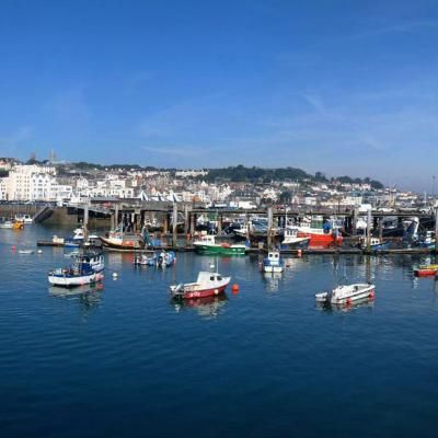 Guernsey to host 'the first ever' private equity blockchain deployment