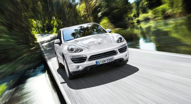 Porsche Tingkatkan Angka Penjualannya Hingga 18,2 Persen