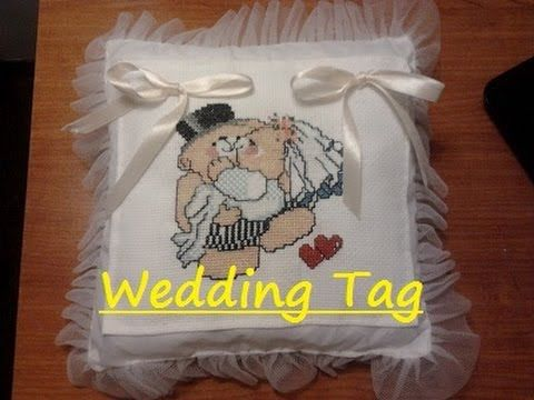 Wedding Tag - Il mio matrimonio ♥
