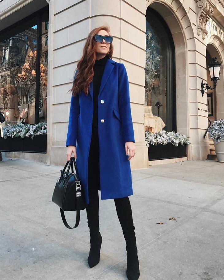 50b8f80cb Итальянский стиль для женщин 40 лет осень-зима 18/19 | МОДА ВЕСНА ...