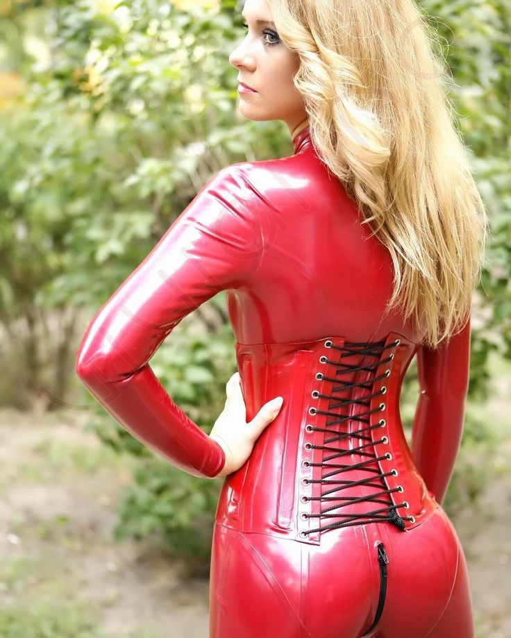 Domination slave outfit