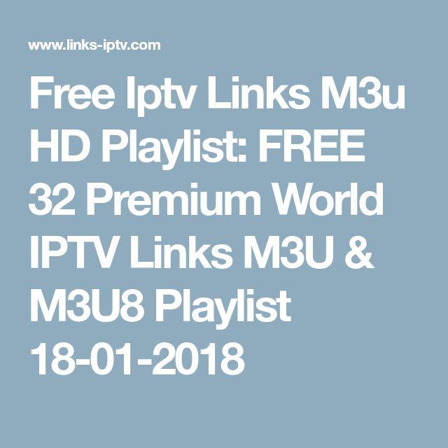m3u8 playlist url