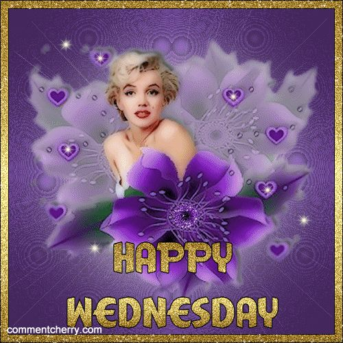 Happy Wednesday | Happy Wednesday Images, Graphics, Comments and Pictures
