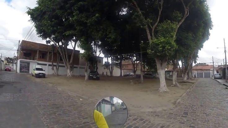 RUA H CIDADE NOVA, FEIRA DE SANTANA- BAHIA.