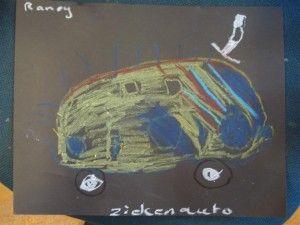 Ambulance: Ziek En, Ill, Theme Ill