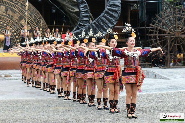 guiZhou Tour, Travel Guide www.westchinago.com  info@westchinago.com