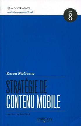 11 best pdf e book images on pinterest livre stratgie de contenu mobile par karen mcgrane ergophile ergonomie web mobile fandeluxe Gallery