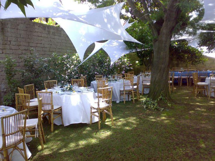 Wedding trend 2014: matrimonio eco chic